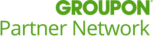 Groupon Partner Network logo