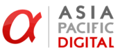 Asia Pacific Digital logo