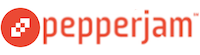 Pepperjam logo